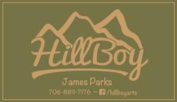 """""""Hillboy Arts"""""""