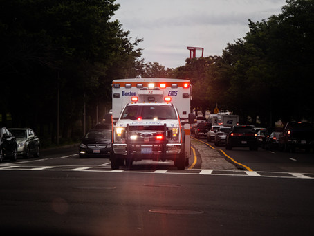 I Did Not Seek Medical Care The Day Of The Accident   Ellijay Car Wreck Attorney