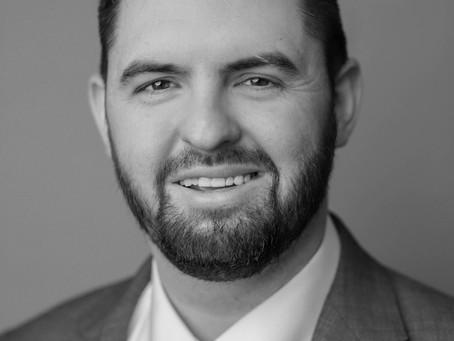 Why I Do This | Josh Teague | Teague Law