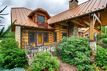 Modern Rustic Living, Real Estate Ellijay GA