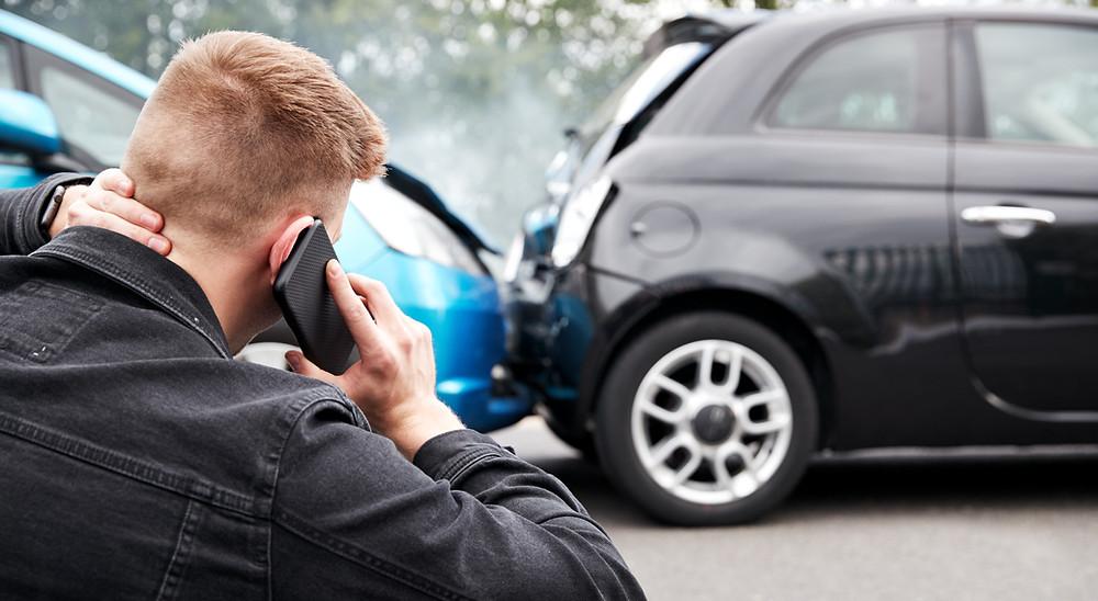 Ellijay Car Wreck Attorney