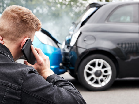 9 Things You Should Do Immediately After A Car Accident   Ellijay Car Wreck Attorney