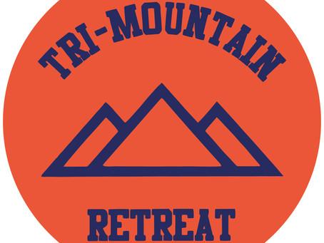 Tri - Mountain Retreat | Robert Lipman