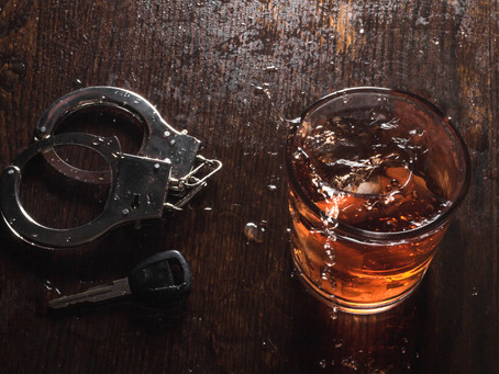 What should I do if stopped for DUI?