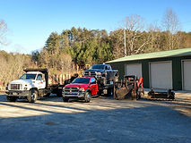 towing ellijay ga