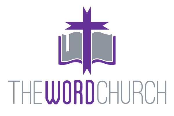 Logo for The WORD Church of Ellijay