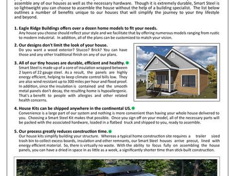 TINY HOUSE SOLUTIONS   TINY HOMES ELLIJAY, GA