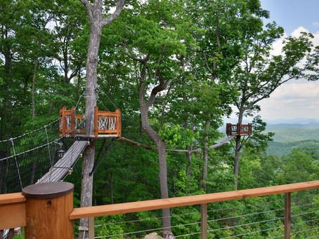 Tri-Mountain Retreat | Property Photos