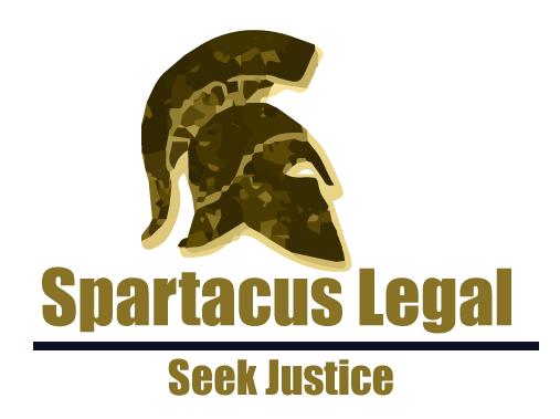 """""""Spartacus Legal"""""""