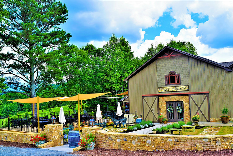 North Georgia Winery