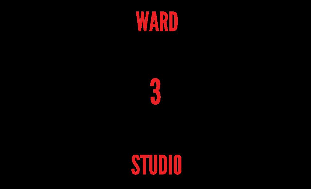 Custom Logo for Ward Studio