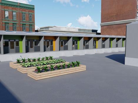 Eagle Ridge Buildings   Tiny Shelter Solutions
