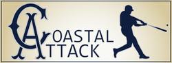 Coastal Attack Baseball Team