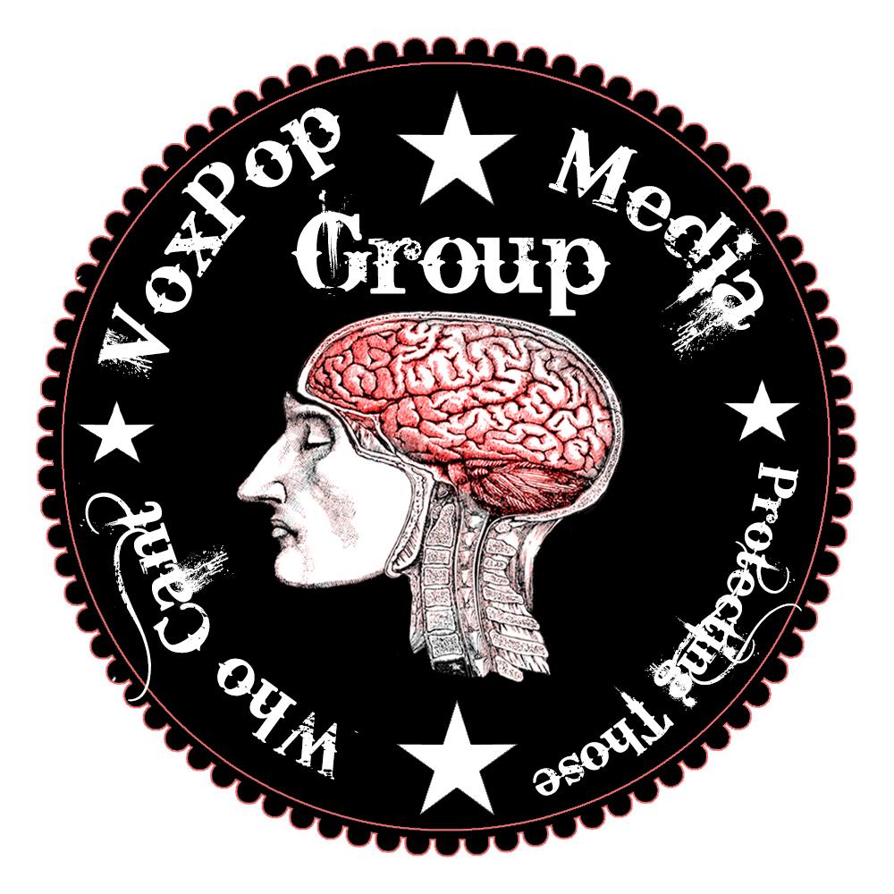 """""""VoxPop Media Group"""""""