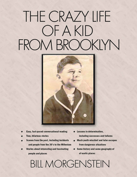 The Crazy Life of a Kid from Brooklyn