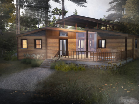 Reimagining How the Home is Built
