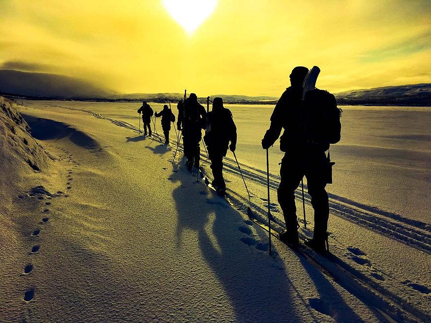 Skiing near the Finish Border1 copy.jpg