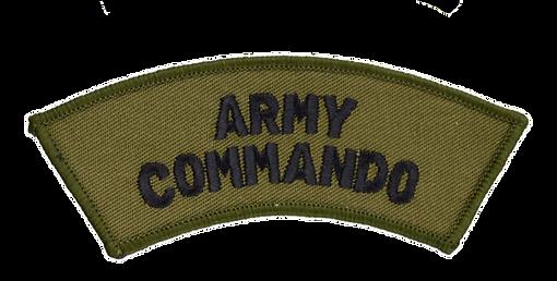 army-commando-commando-machine-embroider