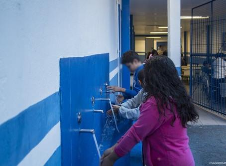 Cotia: Com reforma e ampliação de escolas, Prefeitura vai abrir mais de 2.400 novas vagas