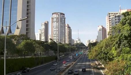 Prefeitura de SP prorroga quarentena na cidade até 15 de junho