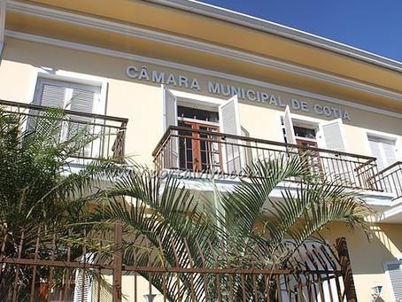 Cotia: Câmara Municipal aprova projeto que autoriza a compra de vacinas contra a Covid-19