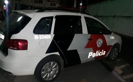 VGP: PM prende procurado por homicídio