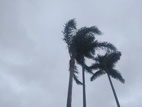 Meteorologia prevê frio e chuva nos próximos dias em SP