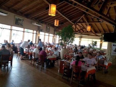 Granja Viana: Gramado Grill reabre as portas e apresenta novos protocolos de atendimento
