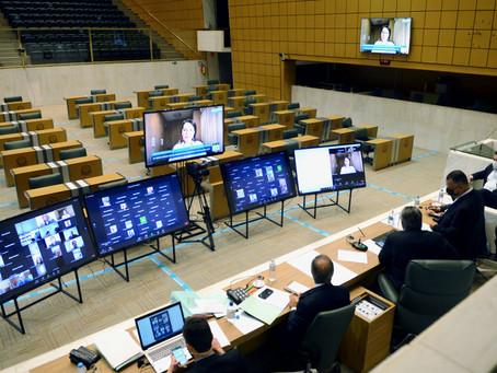 Assembleia Legislativa do Estado de São Paulo aprova Código de Defesa da Mulher