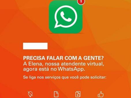 Enel Distribuição São Paulo lança novo canal de atendimento via WhatsApp