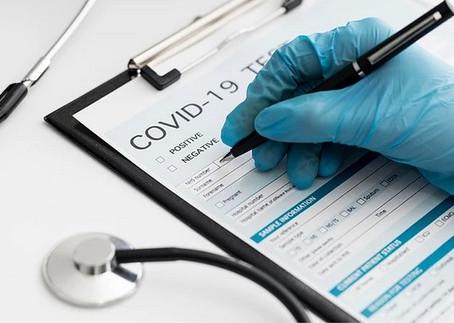 Covid-19: Grande SP registra ocupação de 80% de UTI´s