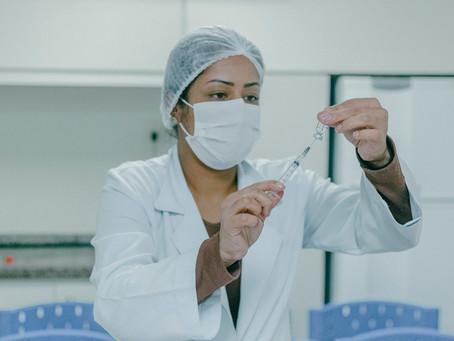 Covid-19: Cotia começa a vacinar público 25+