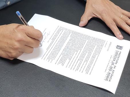 São Roque: Prefeito decreta nulidade do contrato de transporte coletivo