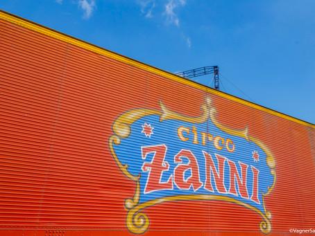 """Parceria traz oficinas """"Zanni em Rede"""" gratuitamente para professores da rede pública e artistas"""