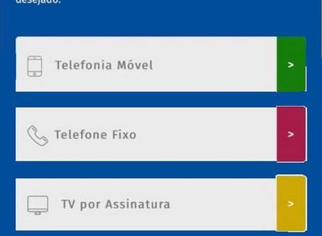 Anatel lança app que compara planos de internet, celular e TV por assinatura