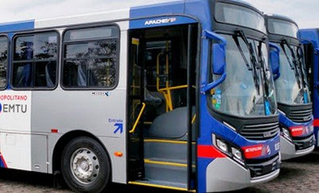 EMTU/SP autoriza o aumento da frota e número de viagens em cinco linhas da região sudoeste da Grande