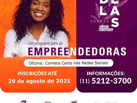 Cotia: Parceria traz oficinas exclusivas para mulheres com deficiência