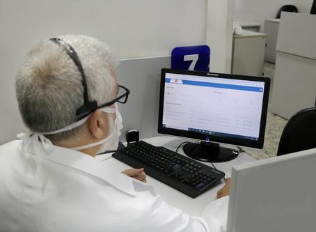 Carapicuíba: Prefeitura cria WhatsApp para tirar dúvidas sobre o coronavírus e consultas on-line