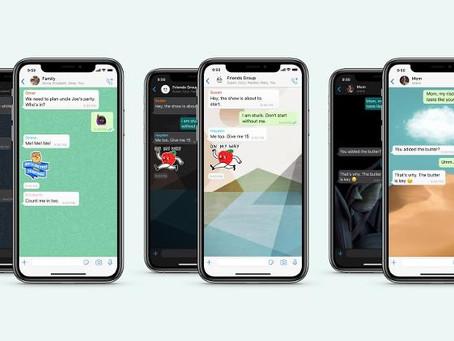 Nova atualização no WhatsApp traz novidades nos próximos dias