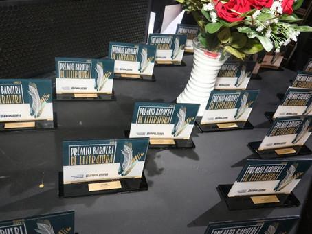 Cultura abre inscrições para o Prêmio Barueri de Literatura 2021, conto e poesia