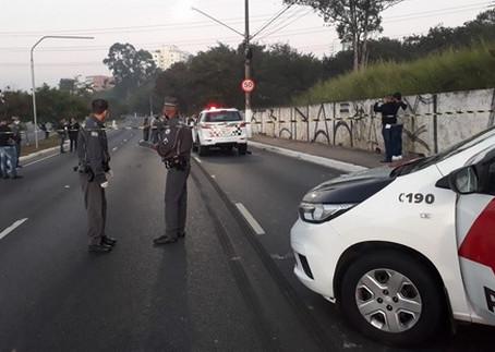 Três policiais são mortos por falso policial civil