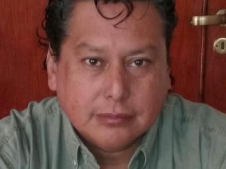 Dr. Ronald, médico pediatra de Caucaia do Alto, morre de Covid-19