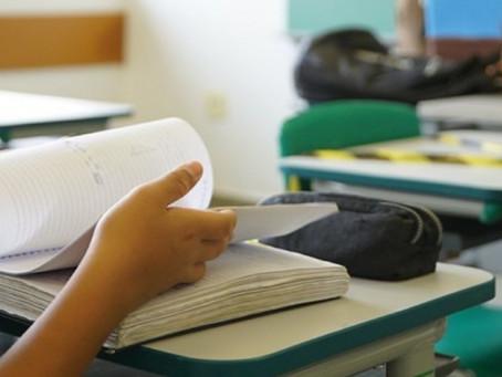 Estudantes da rede estadual devem fazer rematrícula até 17 de setembro
