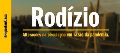 CET: Perguntas e Respostas sobre o rodízio emergencial de veículos em São Paulo