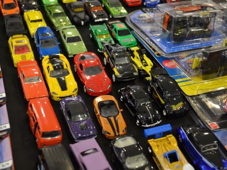 Raposo Shopping terá dois eventos especiais para amantes de carros