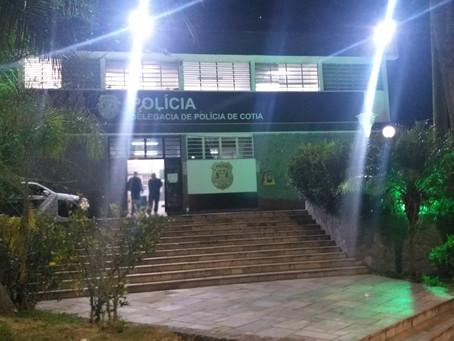 Feminicídio em Cotia: Mulher é morta no Mirizola