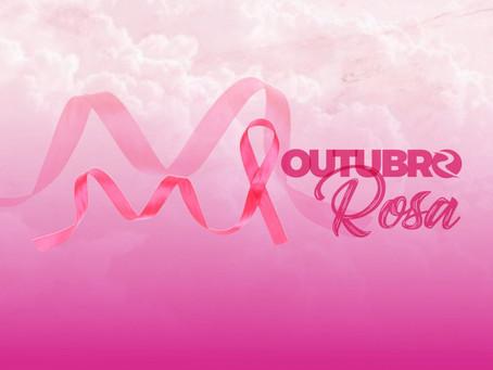 Cotia: Polo Rosa de vacinação contra Covid-19 abre a programação do Outubro Rosa
