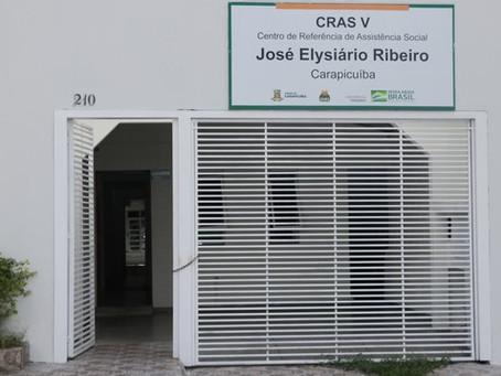 Secretaria de Assistência Social de Carapicuíba volta a atender presencialmente