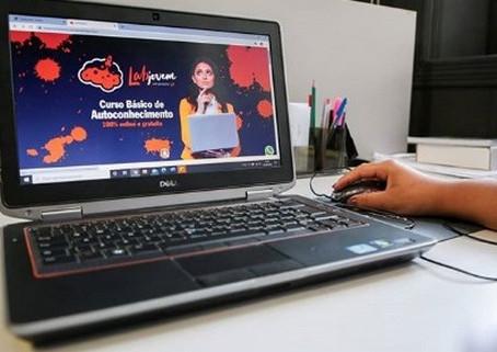 """Governo de SP, em parceria com o Inspirando Jovens, lança curso de autoconhecimento """"LabJovem"""""""