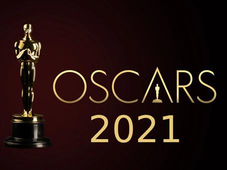 Oscar 2021: Conheça os vencedores